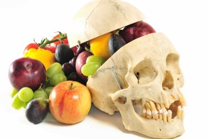 fruitskeleton