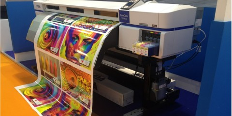 machineprinter