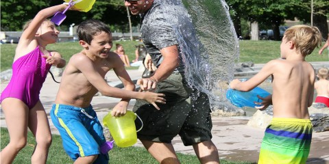 water-fight-summerfun